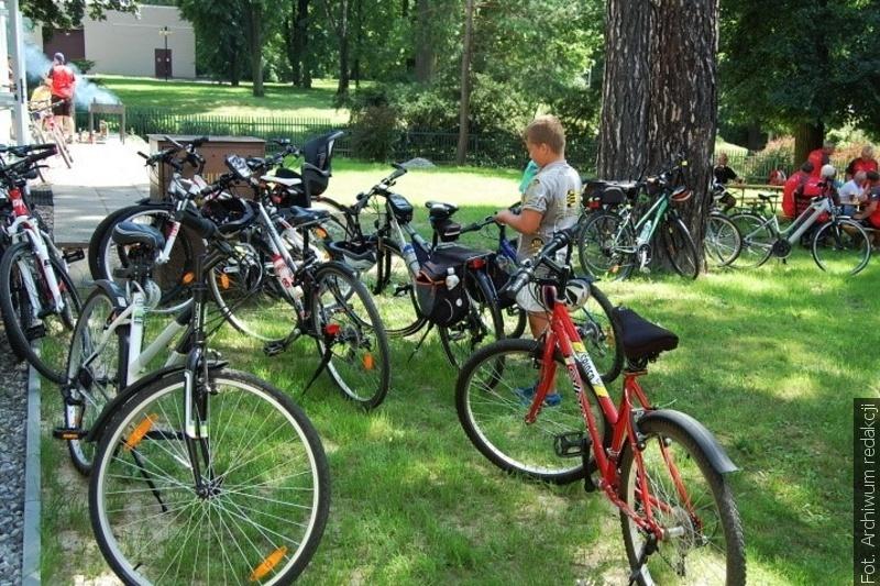 Členové PZKO z Fryštátu zvou do Polska na cyklistickou tour