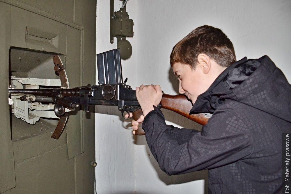 Bohumínský bunkr Na Trati láká na nevšední večerní prohlídky