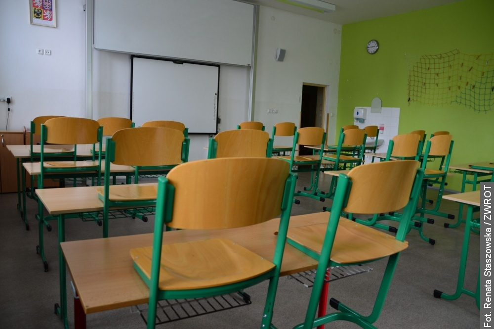 V Jablunkově mají ve třídách klimatizaci