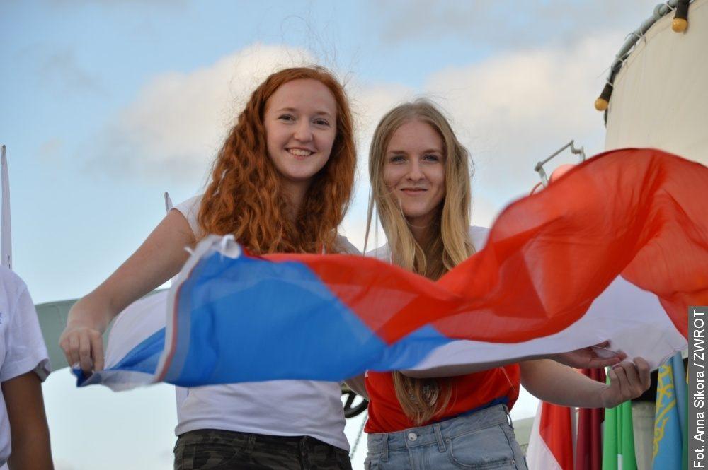 Světové letní hry Polonie se pomalu přibližují k finále