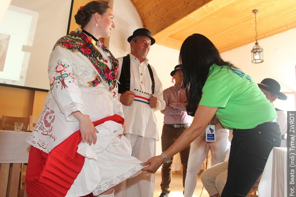 Letošní Etnografický seminář byl věnován lidové kultuře Slavonska