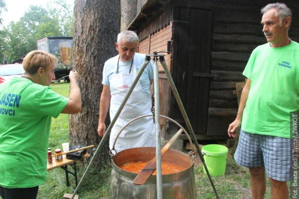 GOROLSKI ŚWIĘTO. Chorvatská kuchyně