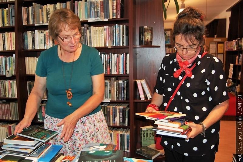 Knižní dary z Polska zamíří do knihoven