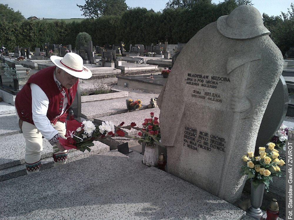 GOROLSKI ŚWIĘTO. Gorole uctili památku těch, bez kterých by dnešní svátek nebyl.