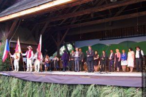 Hosté na Gorolskim Święcie