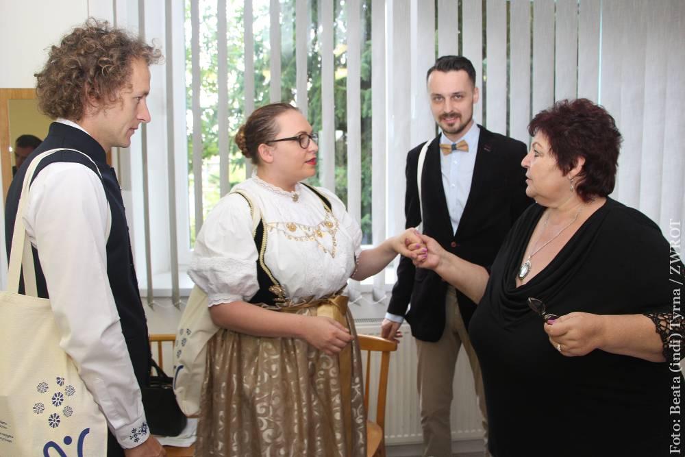 Otevřeli Centrum Folklóru TěšínskéhoSlezska