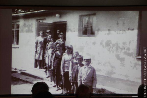 Před 50 lety našli nový domov v pohoří Bieszczady