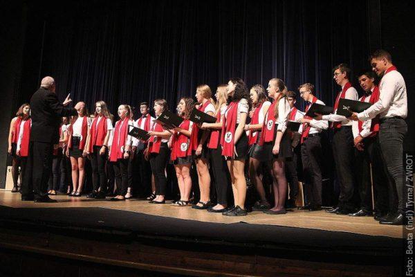Studenti Gymnázia Słowackého začali nový školní rok