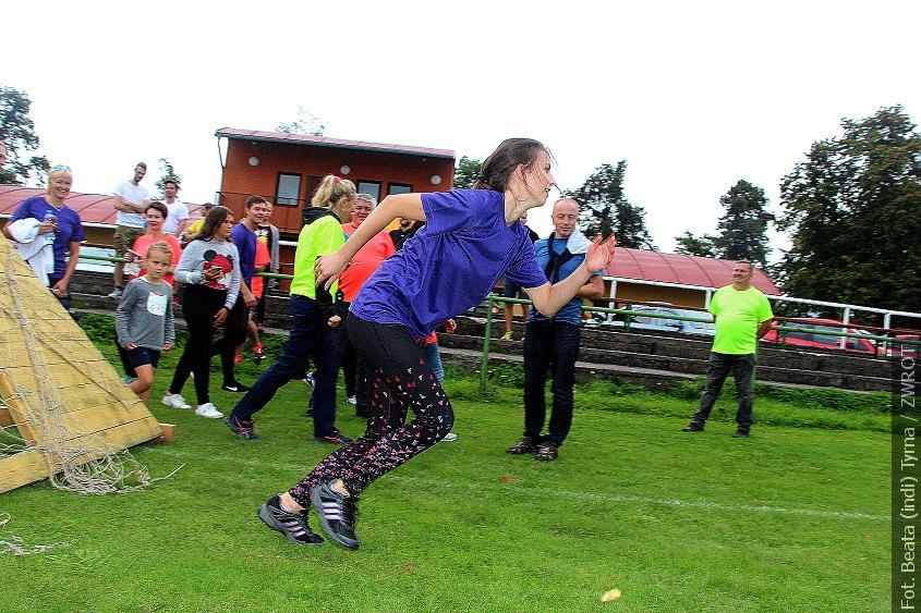 Ve Vendryni si to ve sportovním klání rozdali zástupci partnerských obcí