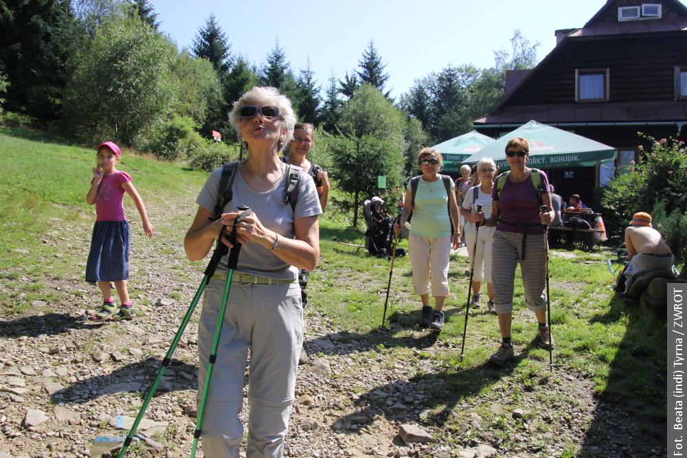 Zajímavá nabídka pro vyznavače nordic walking