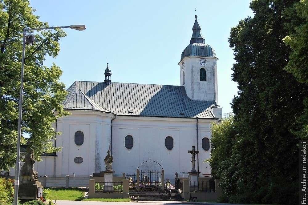 Z redakční pošty: V Dolní Lutyni se chystají oslavy výročí posvěcení místního kostela