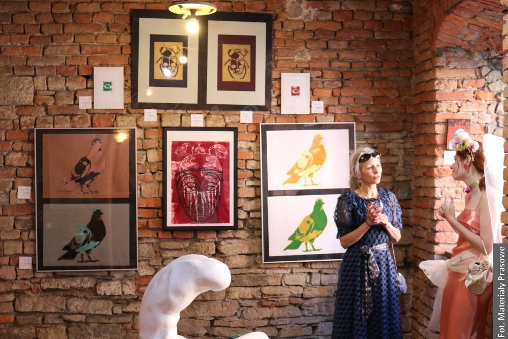 Otevřené ateliéry neboli prezentace umění a řenesel