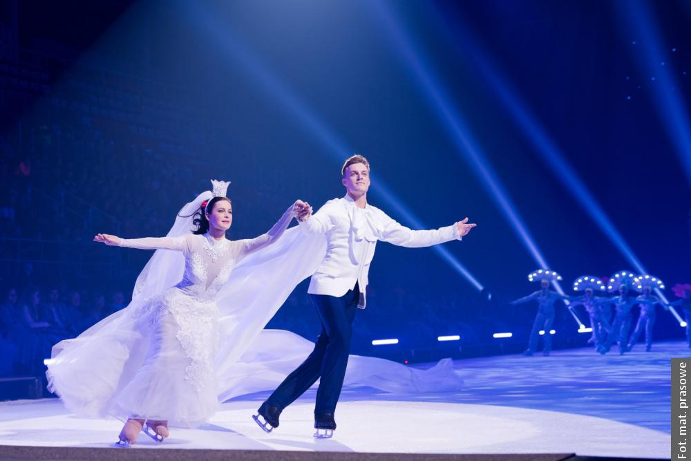 Muzikál Sněhurka na ledě zahajuje další turné