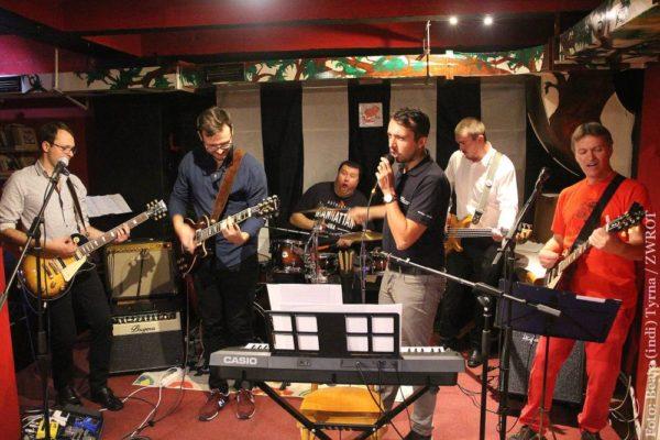 BC DD nabídla posluchačům písně polských legendárních kapel