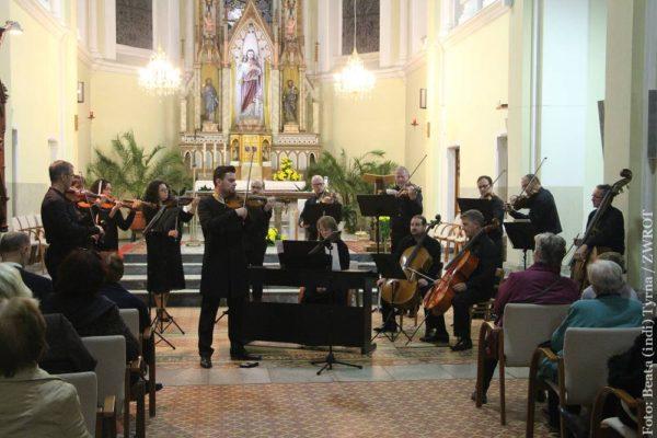 Závěrečný koncert Dekády varhanní hudby