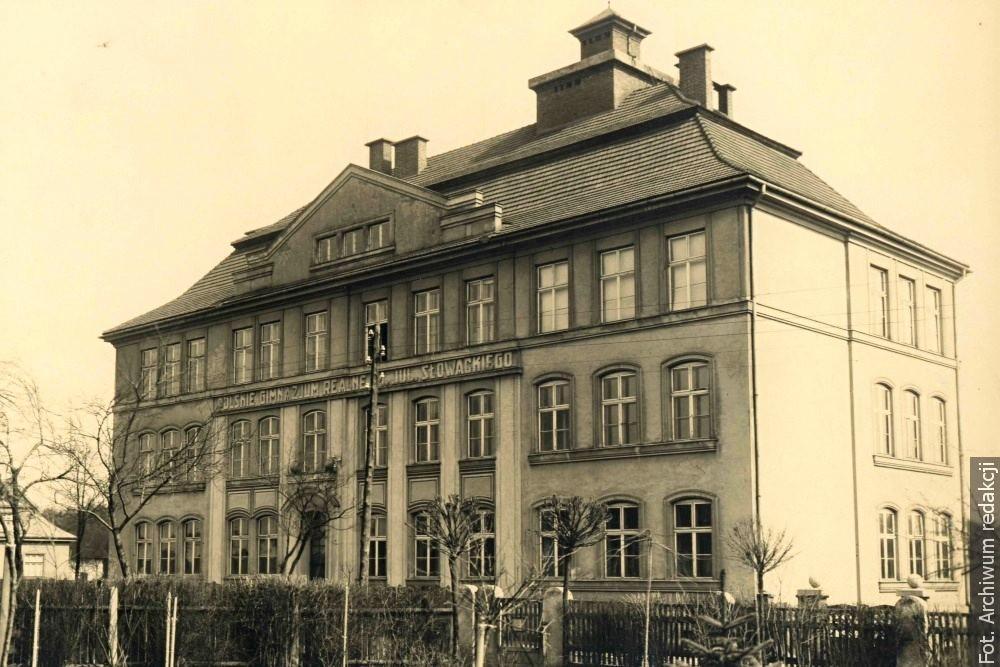 Polské gymnázium slaví jubileum