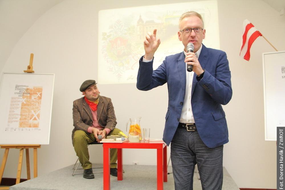 Stojí lenost za českou tolerancí a proč se (ne)máme rádi?