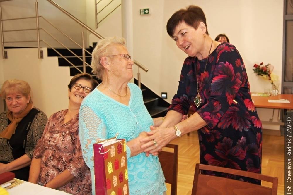 Členky klubů žen čerpaly v Petrovicích  energii pro další činnost