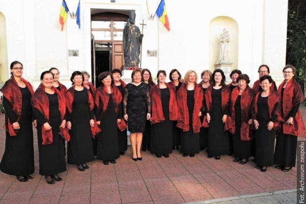 Z REDAKČNÍ POŠTY: Sbor Melodia v zpíval v Rumunsku