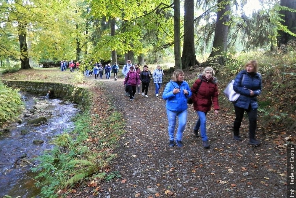 Z redakční pošty: Skřečonští a grodkovští společně navštívili Jeseníky