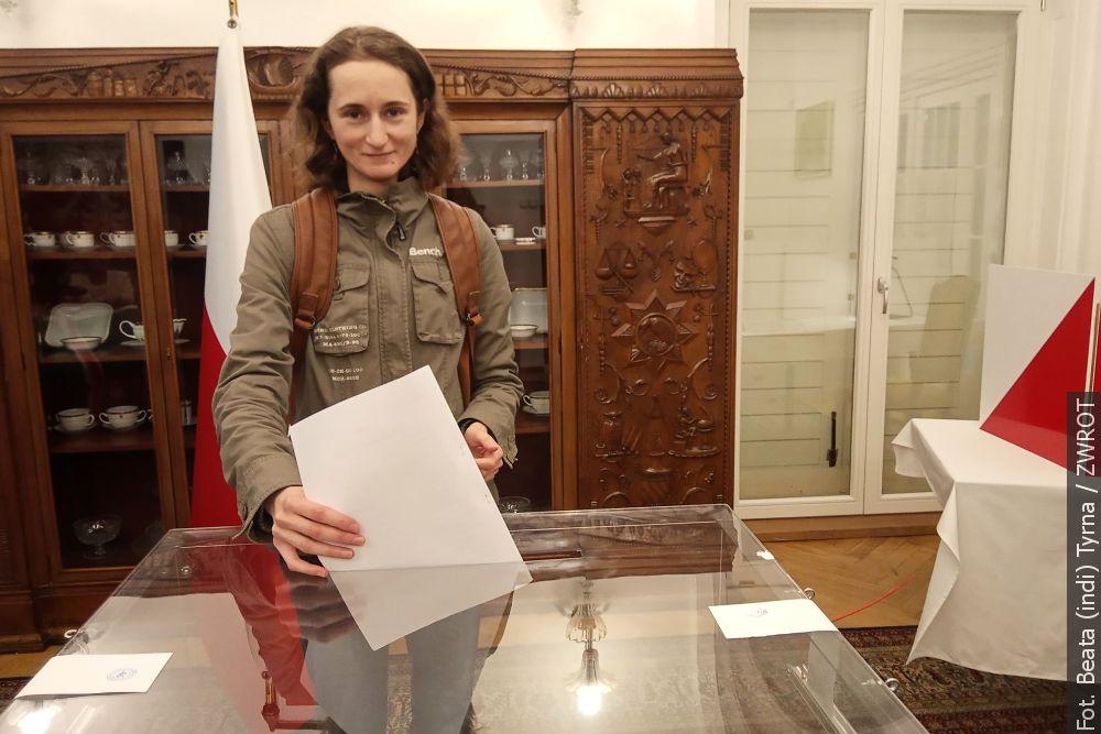 Parlamentní volby 2019 v Polsku