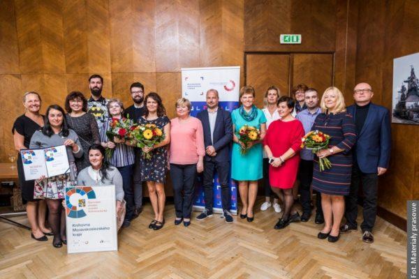 Knihovna v Třinci získala ocenění