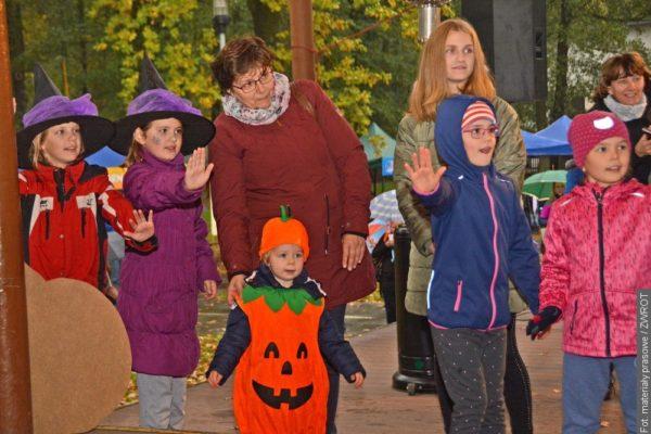 Bohumín se o Halloweenu pokusí o sedmnáctý český rekord