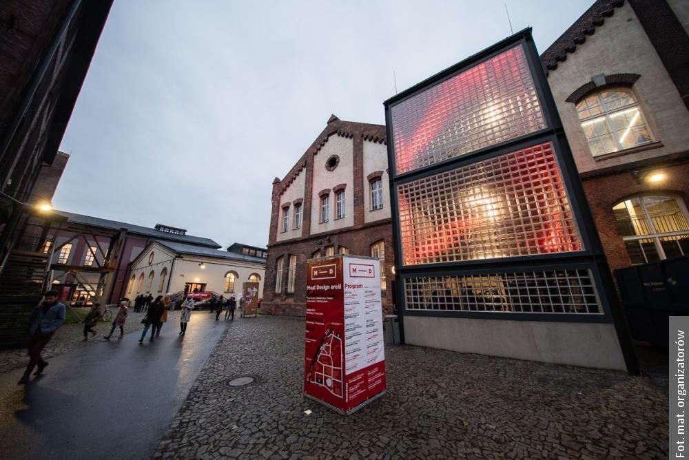 Meat Design Ostrava s polskou účastí