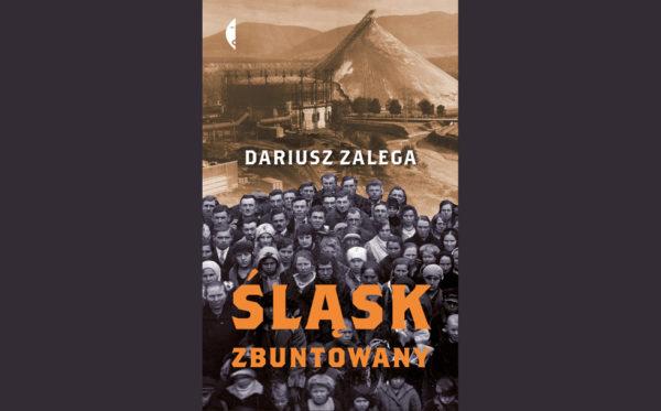 Novinář z Chořova vydává knihu Śląsk zbuntowany
