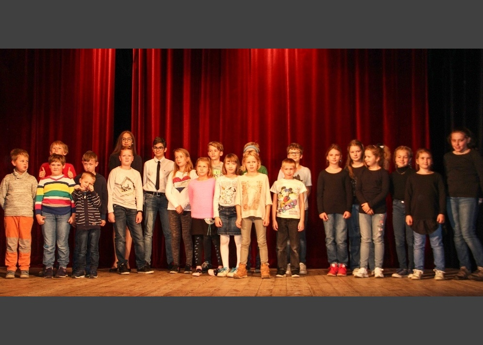 Mladí herci budou opět hrát na přehlídce Talinki