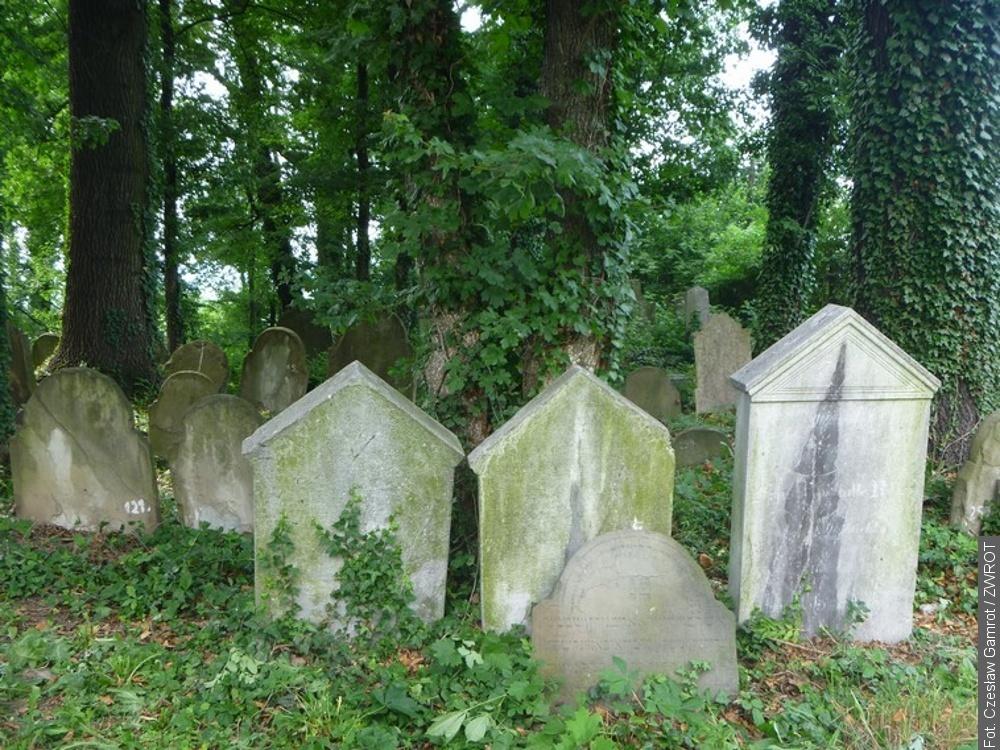 Čestné občanství Cieszyna obdrželi také dva Židé