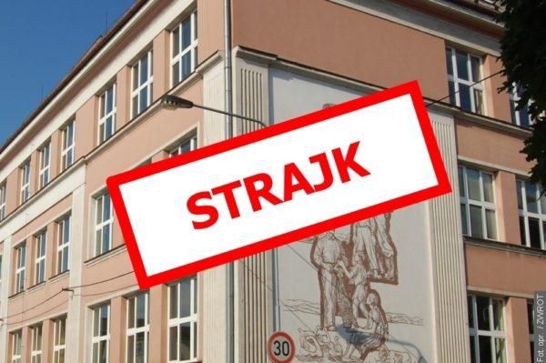 Které polské školy se připojí zítra ke stávce?