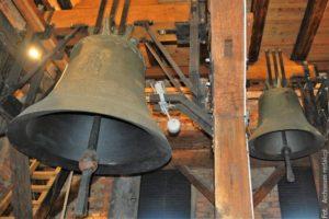 Zvony připomenou třicáté výročí Sametové revoluce