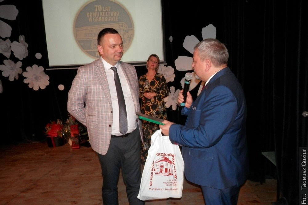 Z redakční pošty: Skřečoňští se zúčastnili jubilea v Grodkowě