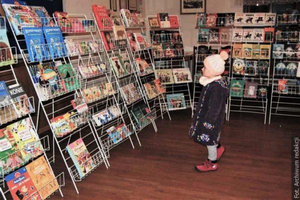 V Jablunkově bude výstava polských knih