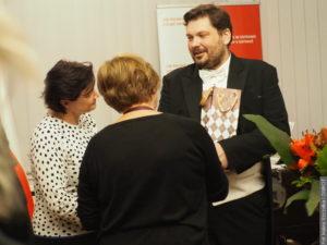 Na konzulátu zněly polské písně