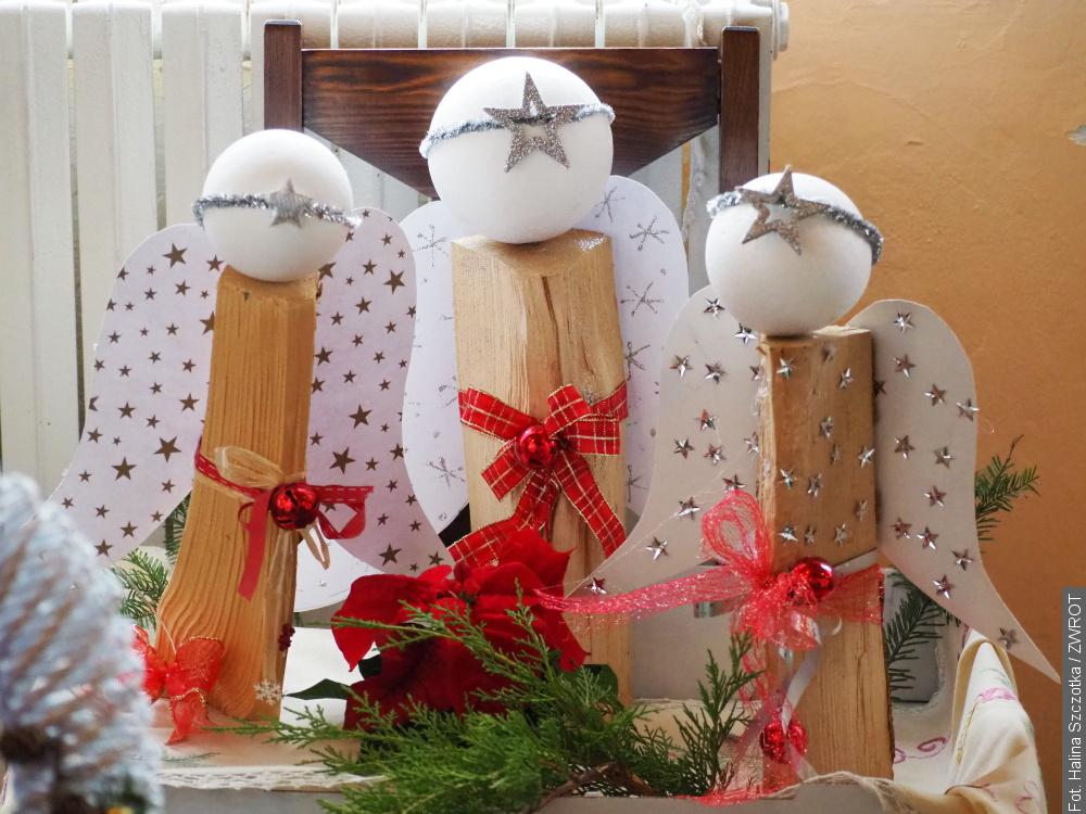 V Czytelni už jsou Vánoce