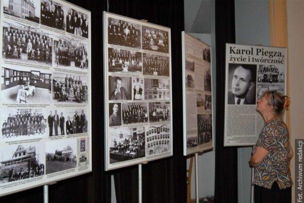 Tiskne se druhé vydání Sękatych ludzi Karola Piegzy