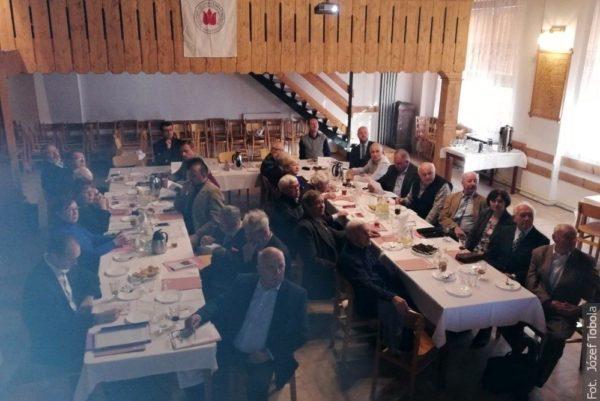 V Návsí se konal 16. kongres politického hnutí Coexistentia