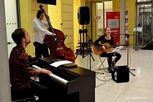Listopadové setkání s polskou kulturou v Brně