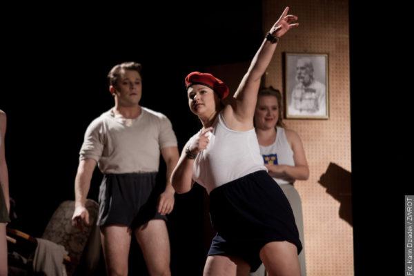 Na Festivalu divadel Moravy a Slezska budou i polské akcenty