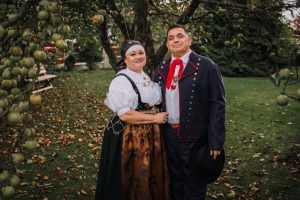 Iniciativy PZKO: Barbara a Marian Weiserovi