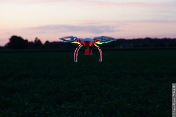 V Cieszyně přivítají Nový rok Tancem dronů