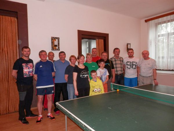 Iniciativy PZKO: Tadeusz Guziur a Tomasz Szeliga z MS PZKO v Bohumíně-Skřečoni