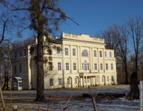 Zámek v Hnojníku má nového vlastníka