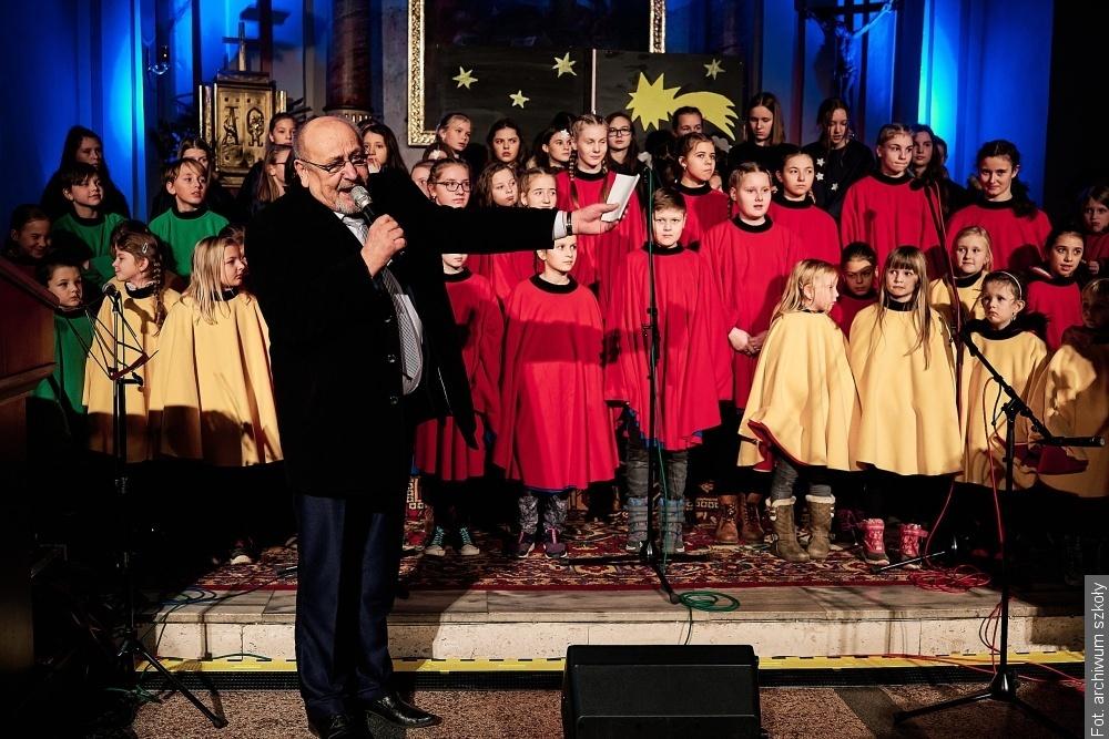 Vánoční koncert bez jazykových barier