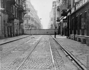 Polský institut zve na unikátní dokument z varšavského židovského ghetta