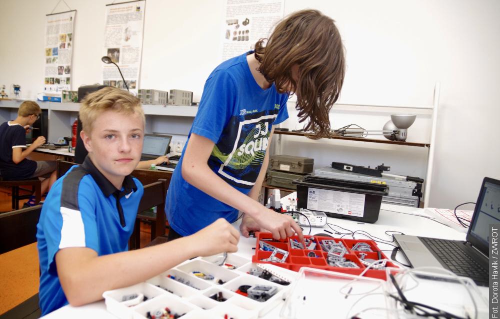 Čeští a slovenští odborníci projednají duální vzdělávání