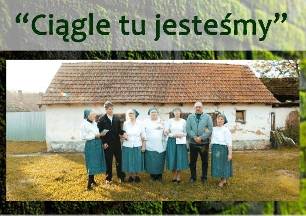 O potomcích osadníků z Visly v Srbsku