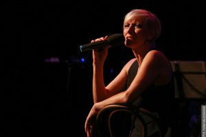 Renata Drössler bude v Třinci křtít svoje nové CD